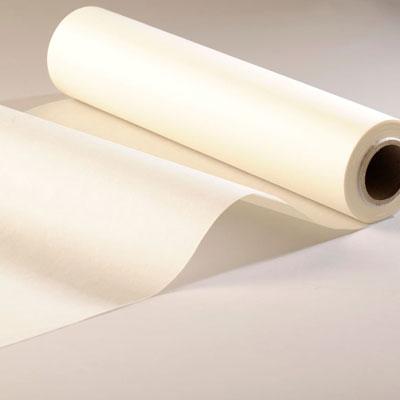 Rouleau papier cuisson alimentaire révérsible