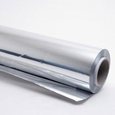 Heat resistant food grade aluminum foil roll