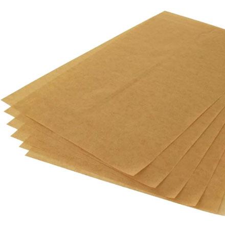 Papier cuisson alimentaire en rouleau